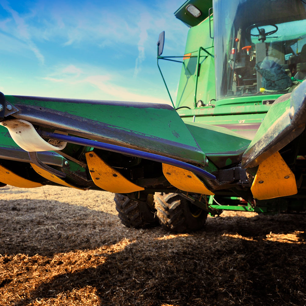 JD combine with headsight product