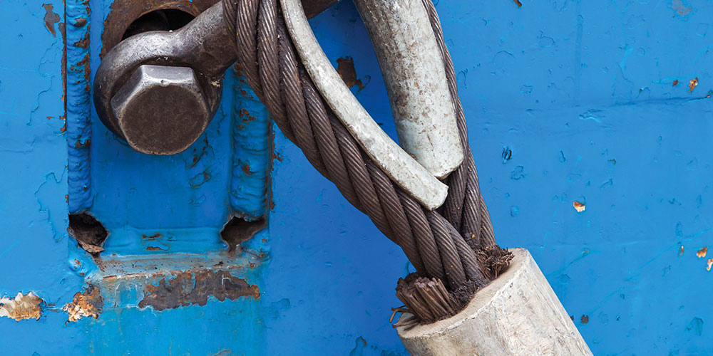 American Steel Wire Rope