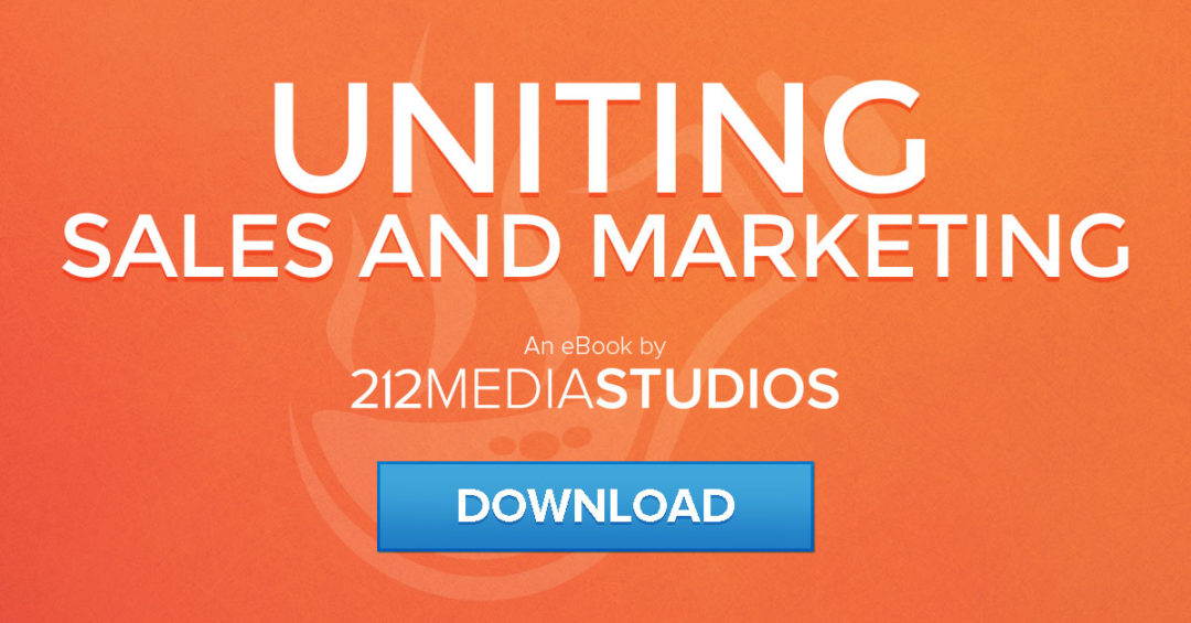 Uniting Sales and Marketing