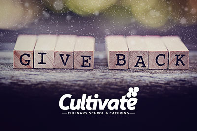 212 Gives Back - Cultivate