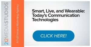 smart live wearable communication technologies white paper 212 cta
