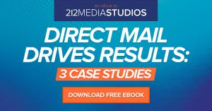 212 ebook direct mail drives results: 3 case studies cta