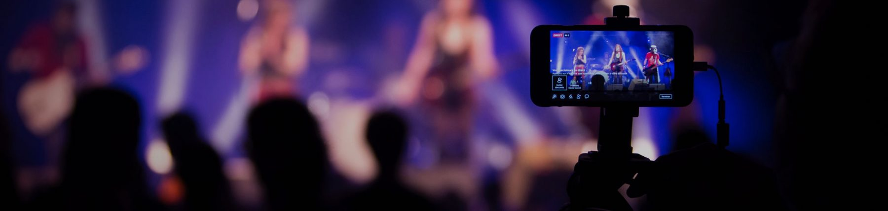 Why Live Video is So Powerful