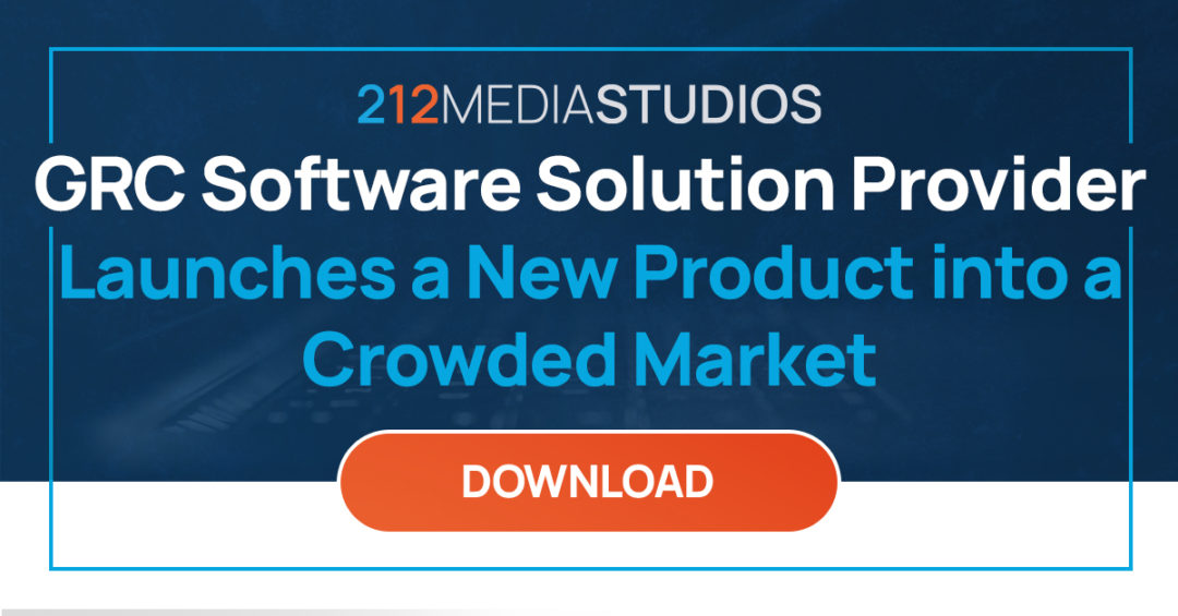 GRC Software Solution Provider Launches a New Product