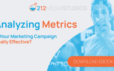 Analyzing Metrics: Is Your Marketing Campaign Really Effective?