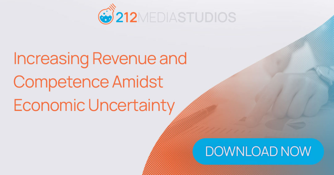 Increasing Revenue and Competence Amidst Financial Uncertainty