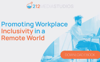 Promoting Workplace Inclusivity in a Remote World