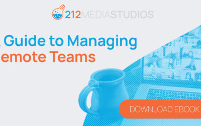 A Guide to Managing Remote Teams