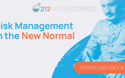 Risk Management in the New Normal