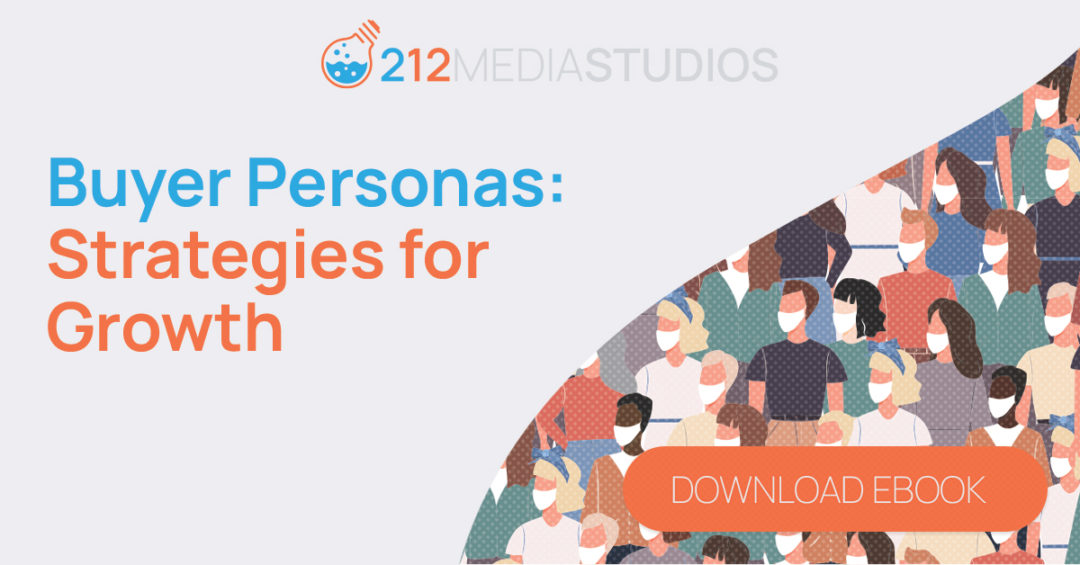 Buyer Personas: Strategies for Growth