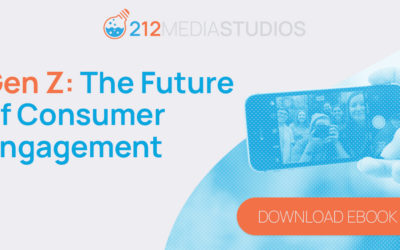 Gen Z: The Future of Consumer Engagement